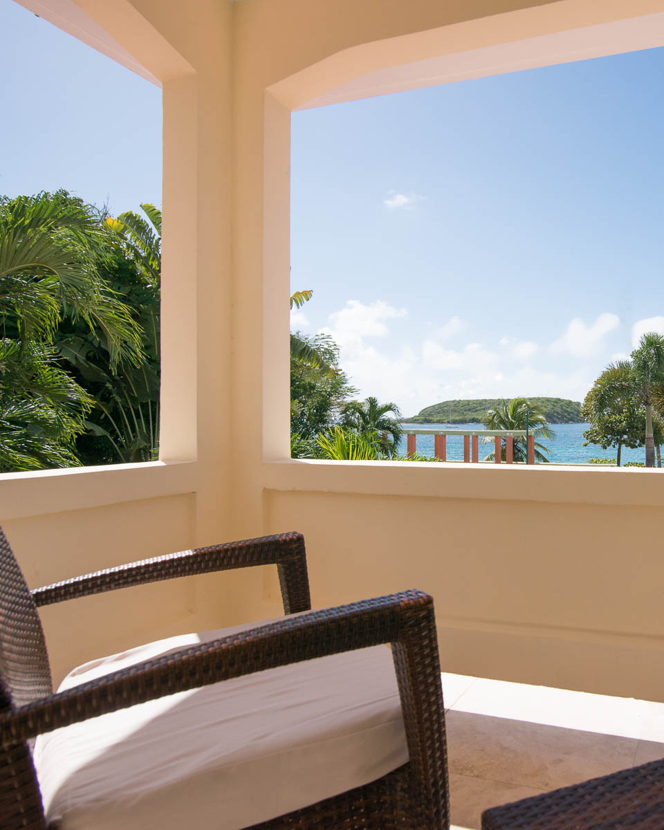Boutique Hotel Vieques Island