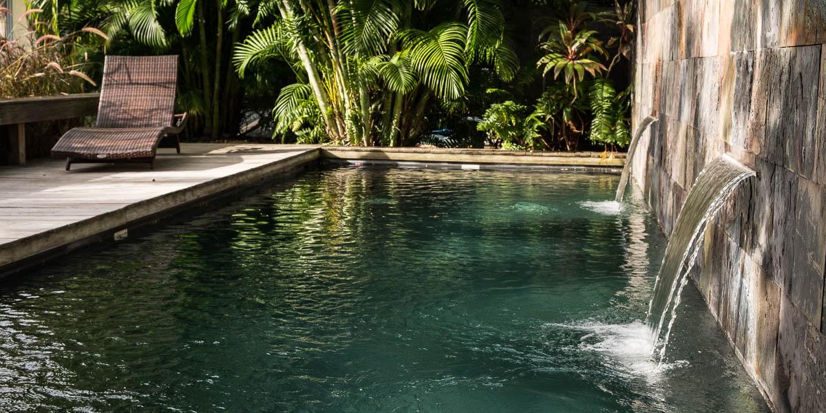 Malecon House Pool